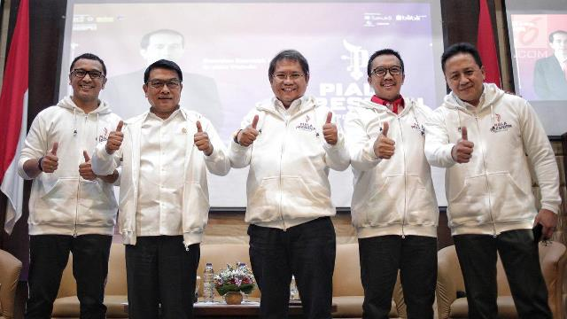 KOI: E-Sports Minimal Raih 2 Medali Emas SEA Games 2019