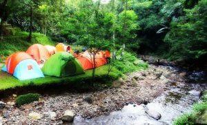 Capolaga Adventure Camp Surganya Wisata Di Subang Suara