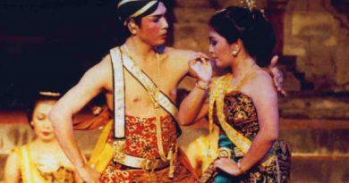 Cerita Cinta Nusantara
